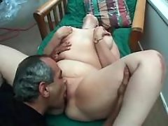 Lustful chubby girl enjoys oral sex bbw mpegs